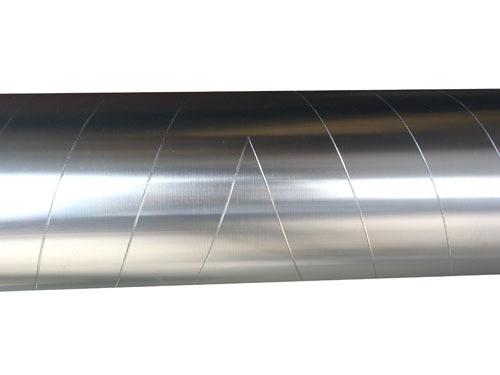 i温州瑞安铝导棍专业加工定制 铝导辊 保修一年