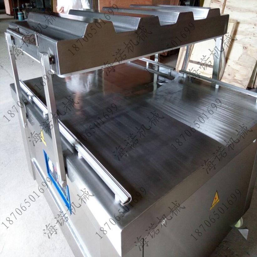陶瓷纤维毯保温板真空包装机 定做型 全自动 整机一年保修
