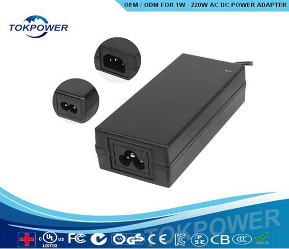24V2A医疗设备/监控/按摩器材电源 TOKPOWER