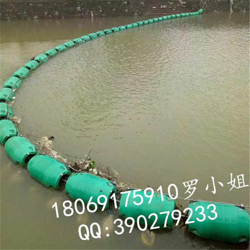 拦污网塑料浮筒 LLDPE