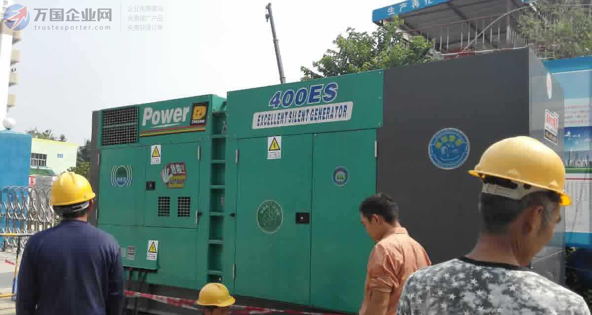 专用发电机出租 carter/卡特