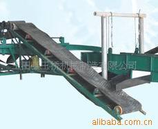 再生胶辅佐设施 带式输送机 运输橡胶粉