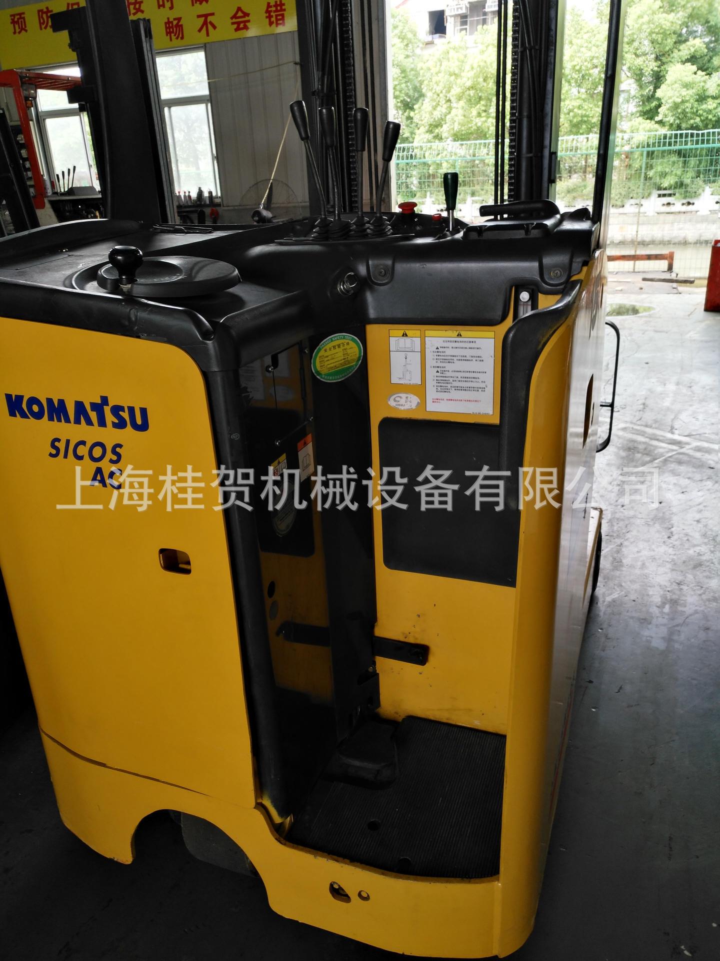 供应二手电瓶叉车 电力叉车 电动托盘搬运车 聚氨酯