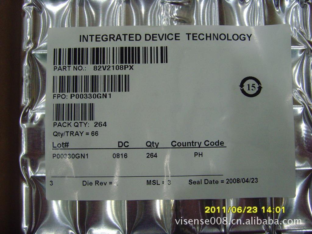 IDT82V2108PXG