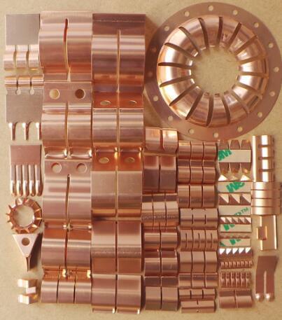 10多年专业厂家生产 电磁屏蔽 美国Brushwellman铍铜原材料