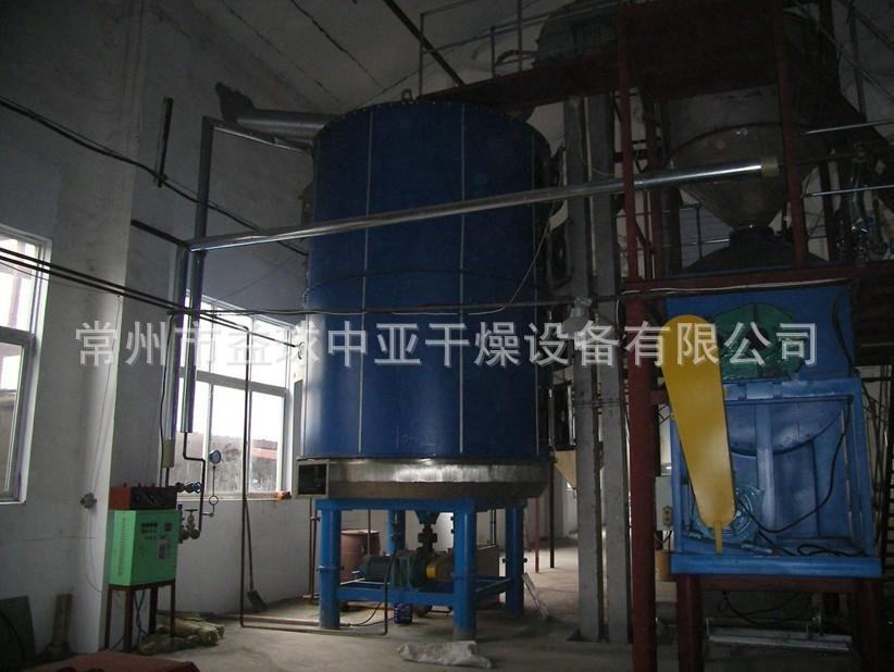 【益球专业制造】氢氧化镁干燥机 PLG系列盘式连续干燥机