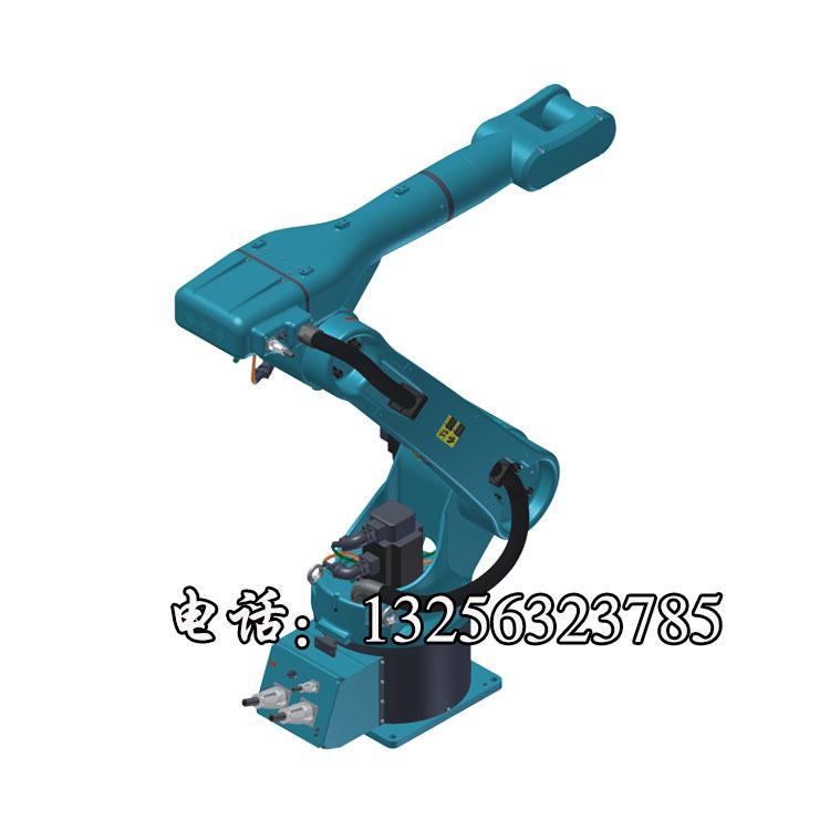 SYB2020A机械手臂机器人