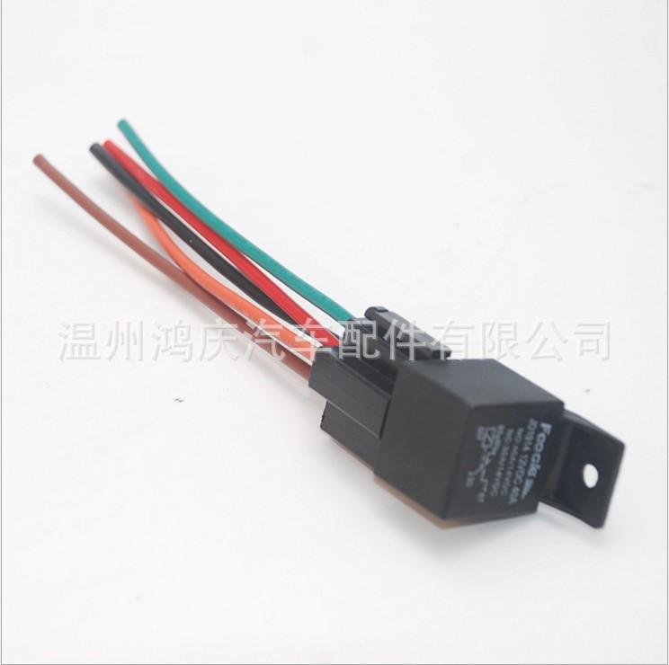 线材加工连接器端子线接插件 短插头仪表线束 线束/连接线/端子线