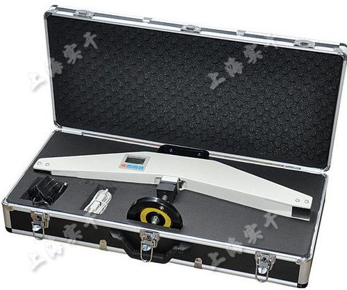 拉索张力测量仪/幕墙拉索张力测量仪/钢丝绳索张力测量仪