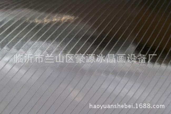 地板膜地裱膜防滑防水保护膜批发 用于地面张贴宣传画的制作 PVC LAM