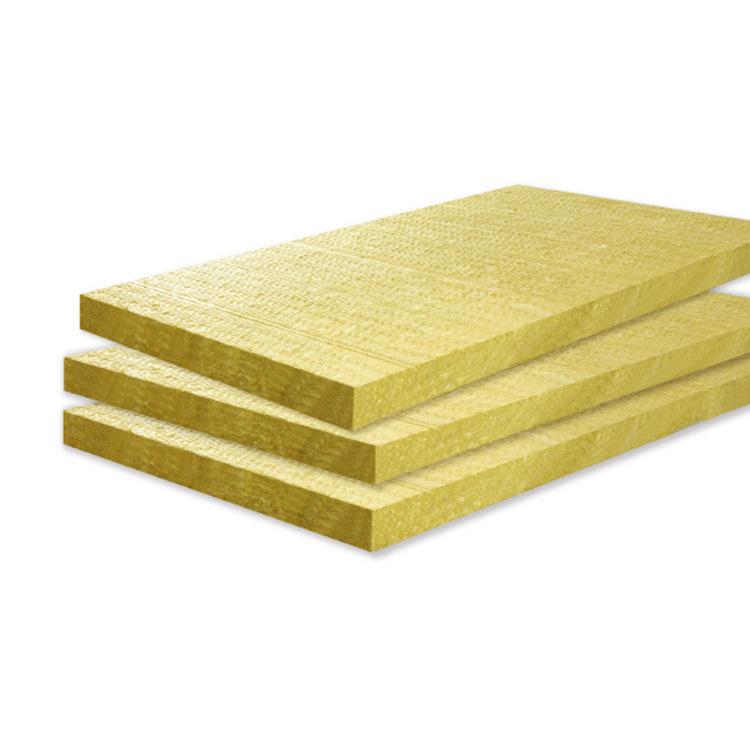维克特原产正宗玄武岩岩棉板不含矿渣 矿物纤维 岩棉制品