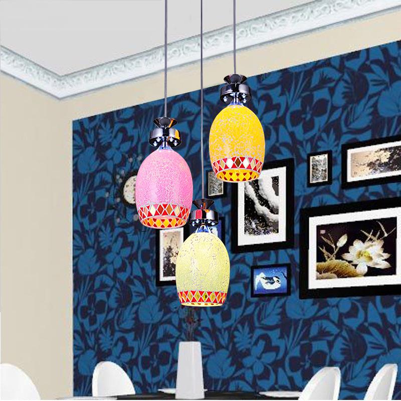低档酒店吧台咖啡客餐厅灯具吊灯 led灯 按钮式 家居场所