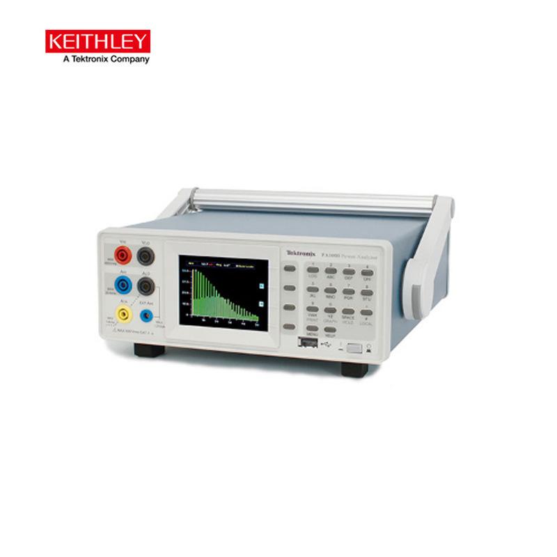 PA1000功率分析仪 多功能功率测量仪表 Tektronix/泰克