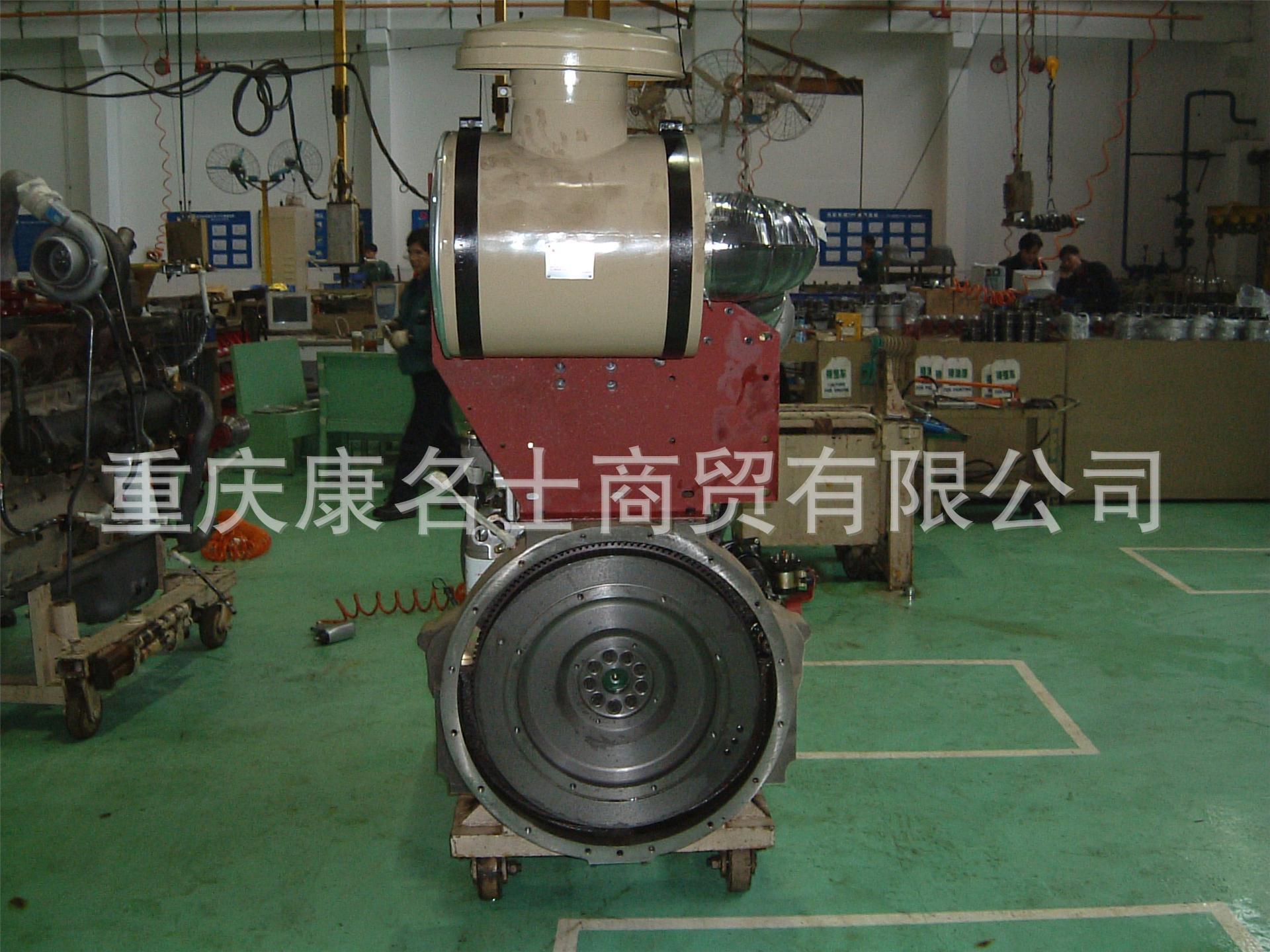 KTA19-G2康明斯发动机总成SO40136-2