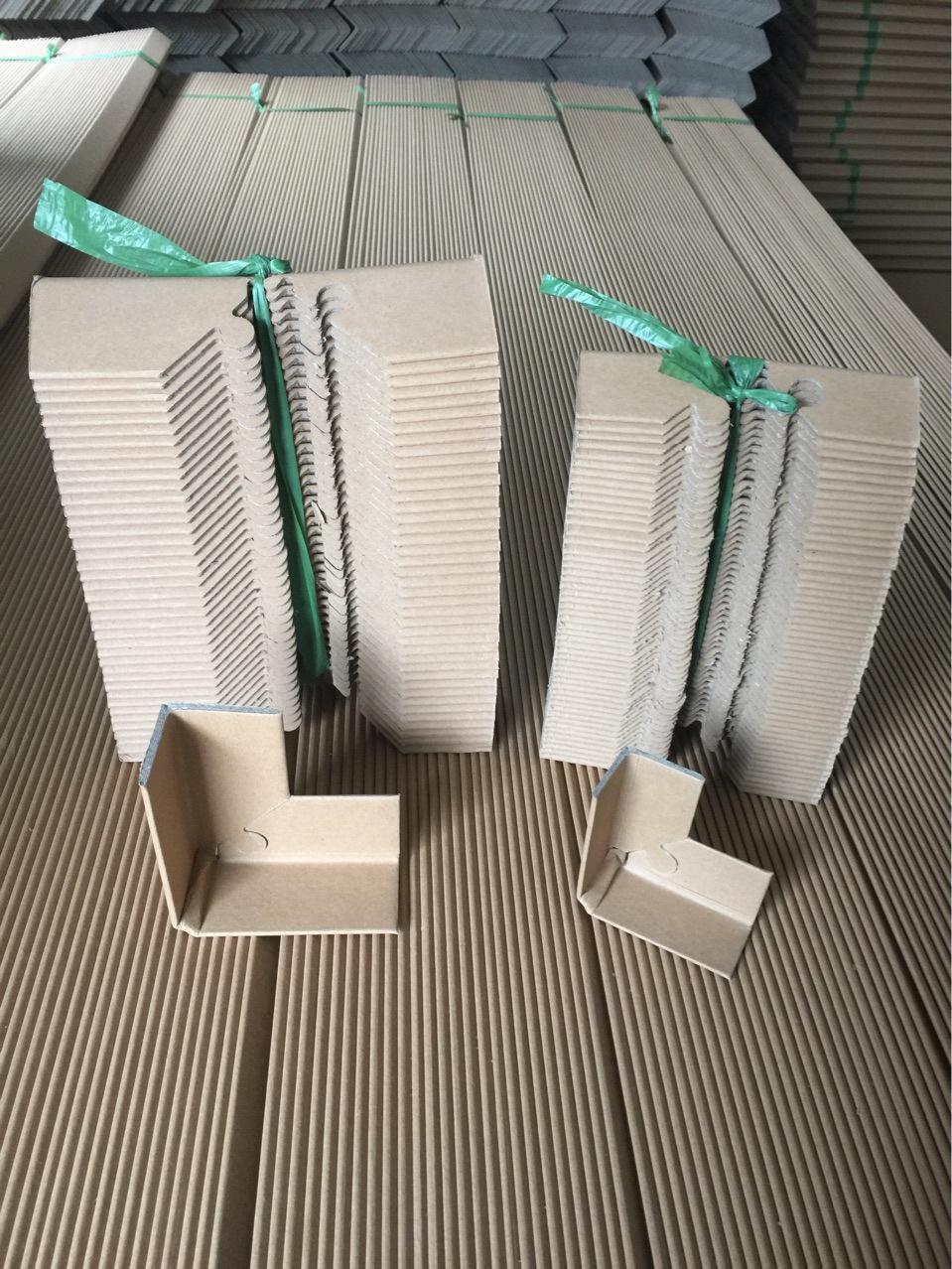 纸护板50*50*4mm=0 纱管纸,牛皮纸 L型纸护角 KINOR