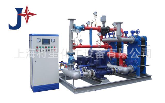 空调换热机组热水换热机组报价 板式换热器 间壁式换热器