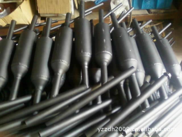 弯管不锈钢防堵风压取样器 PFD 粉尘采样器 可按要求定制