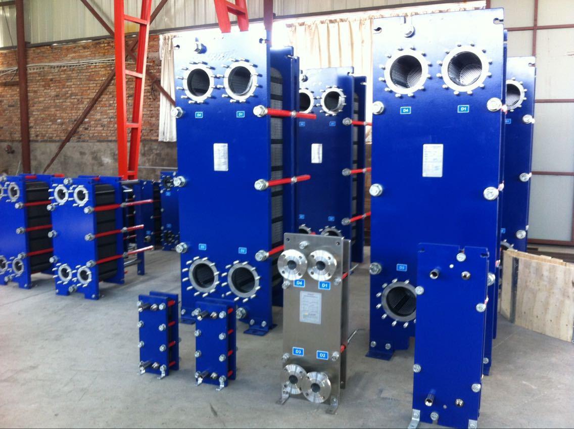 厂家供应可拆板式换热器 板式换热器 空调/设备配套 间壁式换热器 可拆式
