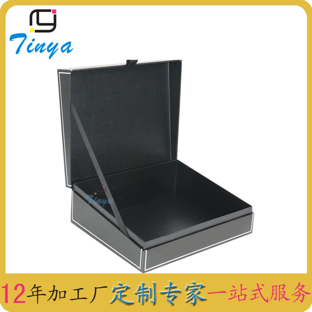大量消费加工定制可加印logo深圳厂家纸类包装制品 可定制