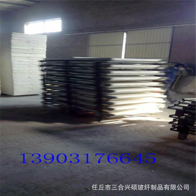 河北厂家业余消费氧化镁防火门芯板 防火板 长方形