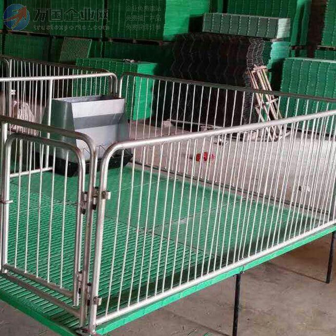 产床仔猪双体保育栏猪养殖设备批发 猪,羊,牛 繁殖器具