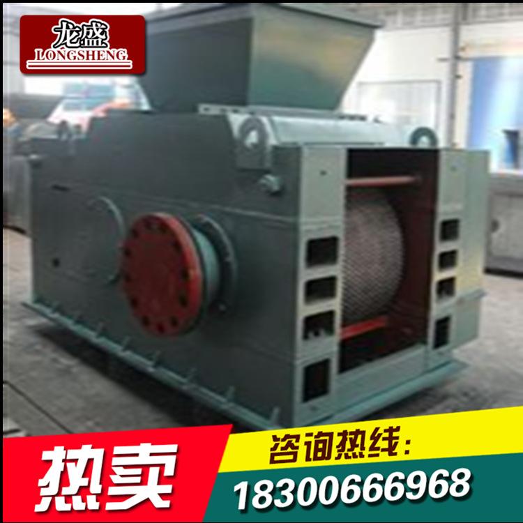脱硫石膏压球机 型煤压球机