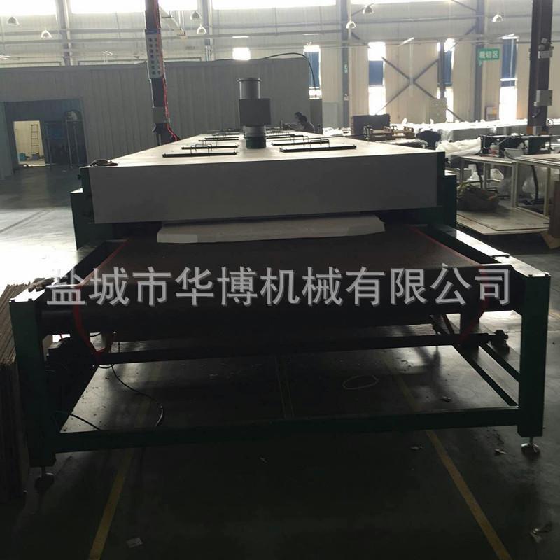 五金烤漆流水保送电热设施隧道炉 不锈钢 隧道烘箱