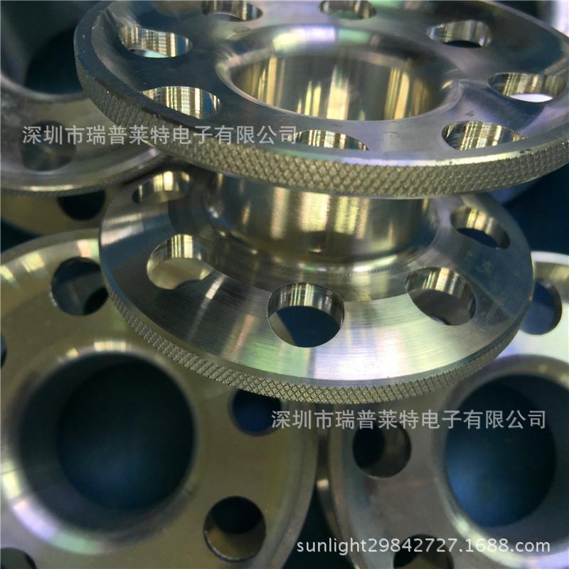 数控铣床加工 精整加工 数控车 铝/铜/塑料
