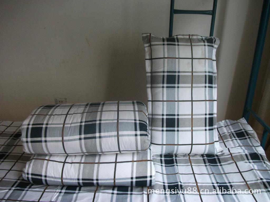 厂家加工定做先生床上用品 梦思羽 根据客户要求 不支持