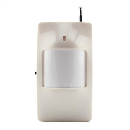 红外感应红外人体感器无线红外探测器广角智能探头红外报警器