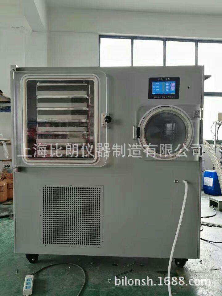 真空冷冻干燥机/方舱式冷冻干燥机/原位冻干机/真空冻干机-BILON