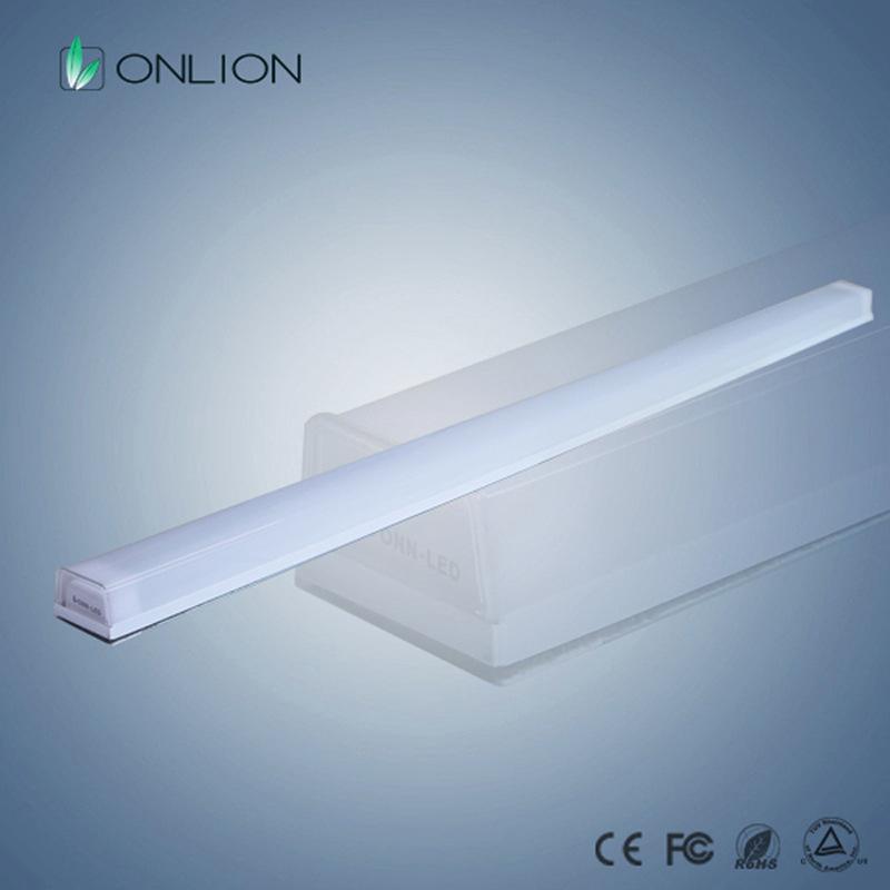 药厂指定公用灯具 铝合金 贴片式 非标定制 拉丁吸顶式