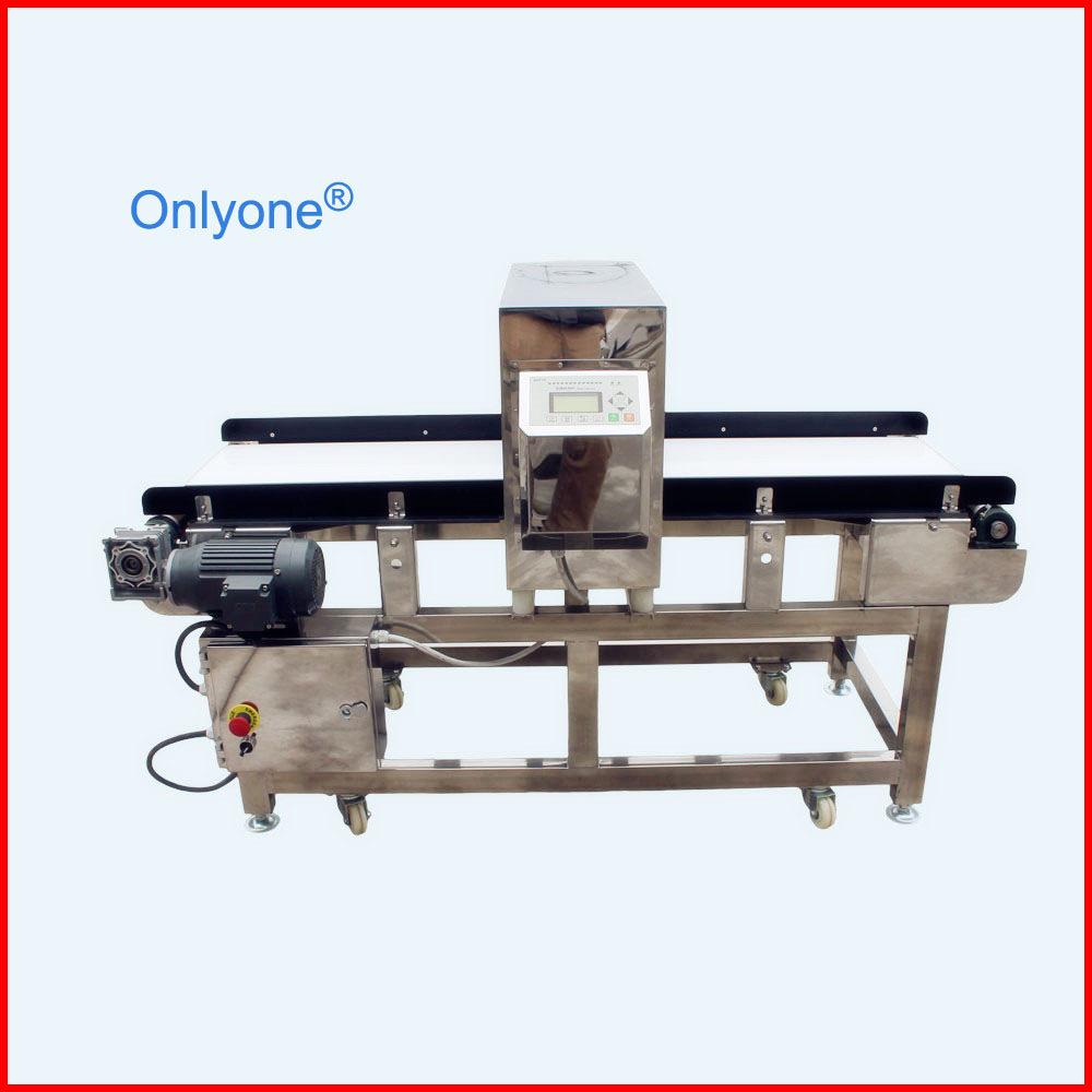 肉类食品金属检测仪 onlyone OMD-D-L
