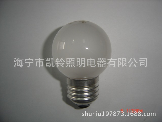 供应球形灯泡(图)