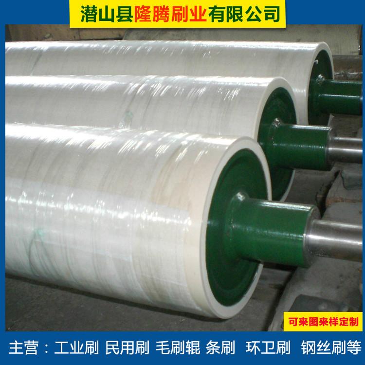 胶辊厂家加工定做 聚氨酯 隆腾刷业 工具刷 可定制