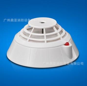 JTW-ZD-920点型感温探测器气体灭火系统温感探测器 泛海三江 温感探测