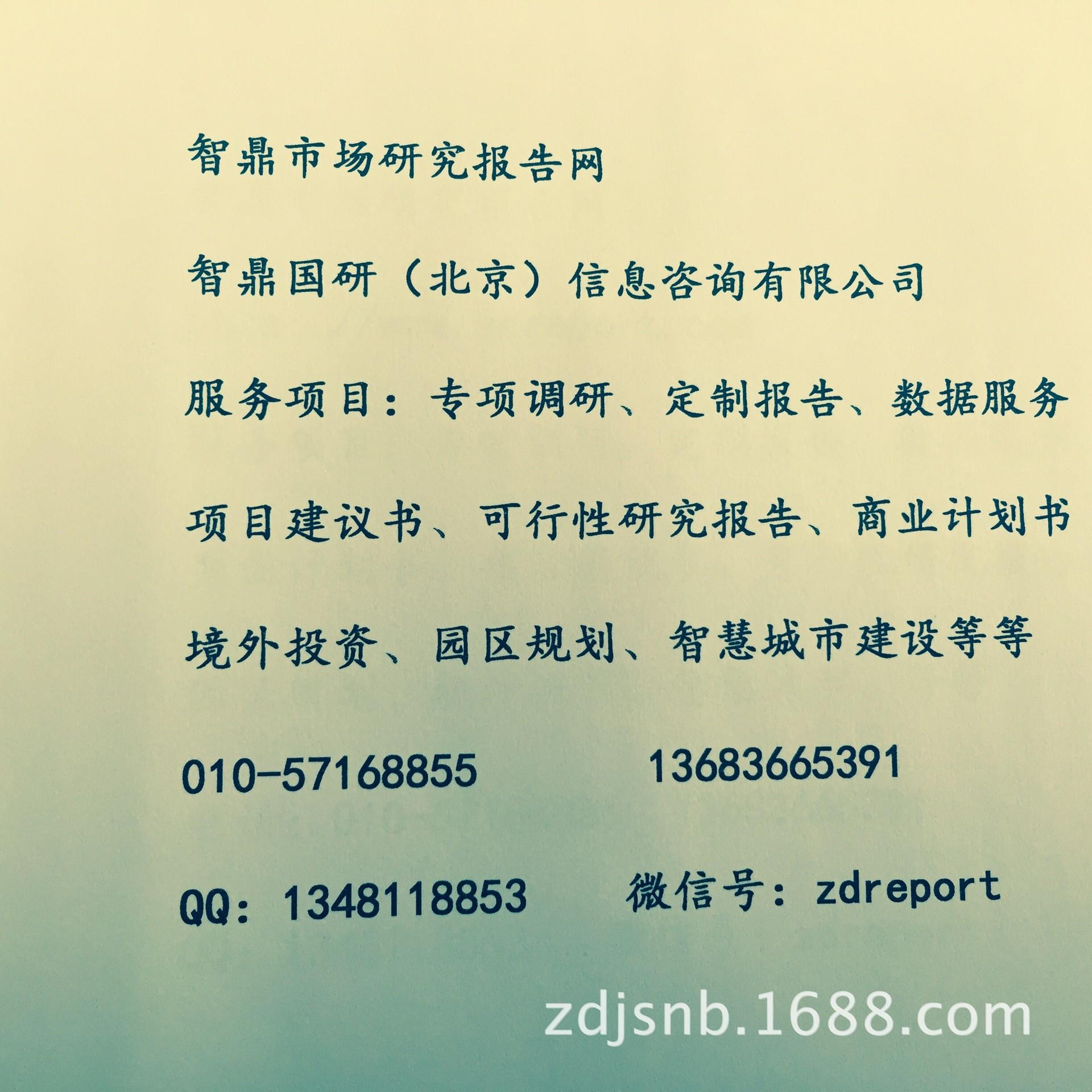 中国多功能音频工作站行业市场调研及投资发展前景研究报告 实地调研