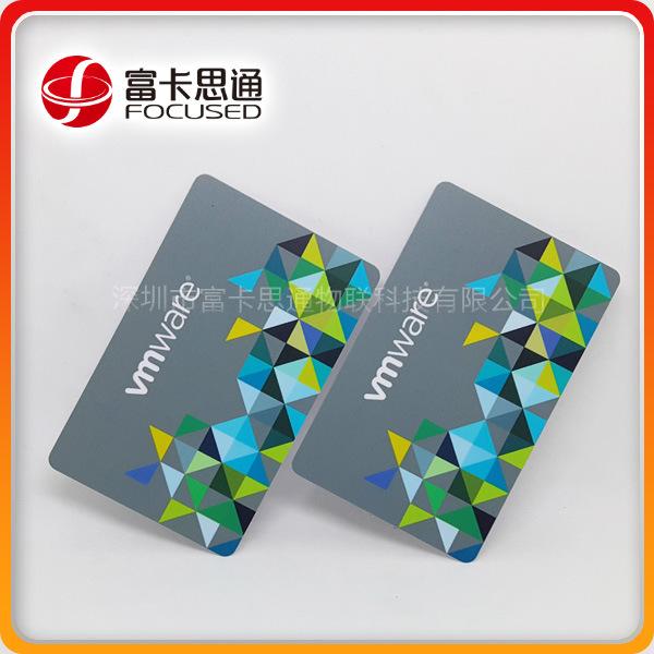 rfid卡厂 fkst PET,PVC.ABS 智能卡
