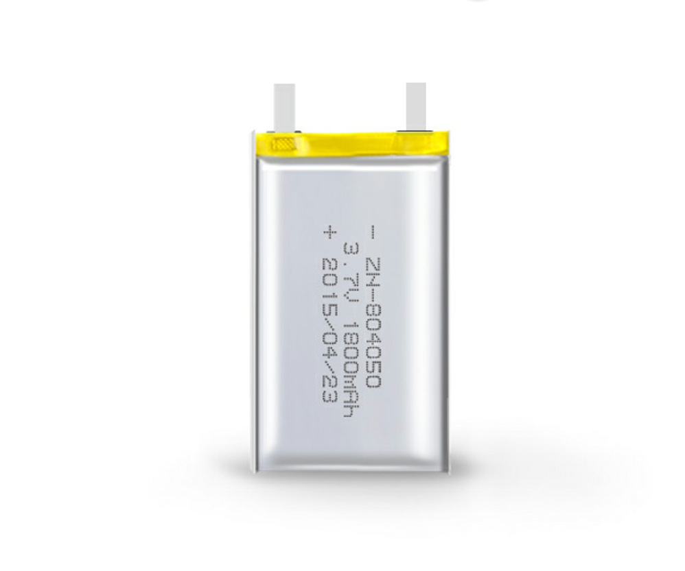 804050/1800mAh 学习早教机 锂电池 钴酸锂 聚合物锂电池