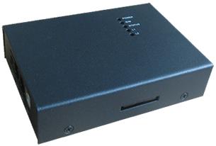 单轨网络型电话录音系统 SWIFTCN雨燕 数字记录设备