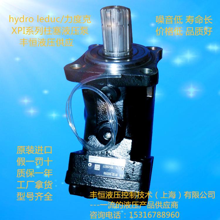 leduc/力度克电动高速液压柱塞泵/小型油泵XPI中国总代理 柱塞泵 增压泵