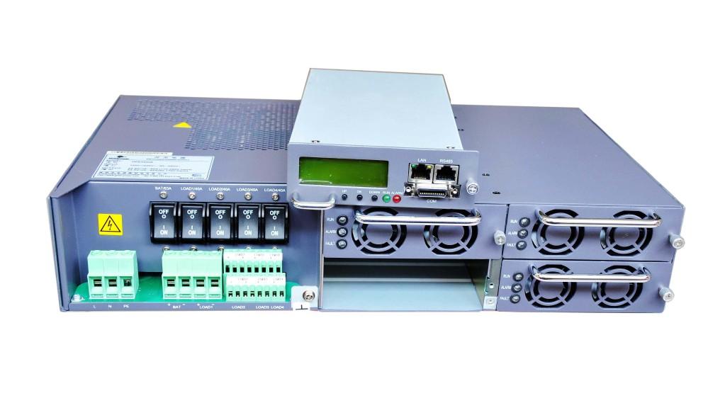 通信电源小系统48V5A-2700A二年质保 格尔法 AC/DC电源 全桥式