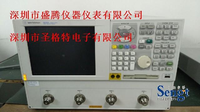 安捷伦矢量网络分析仪 Agilent/安捷伦