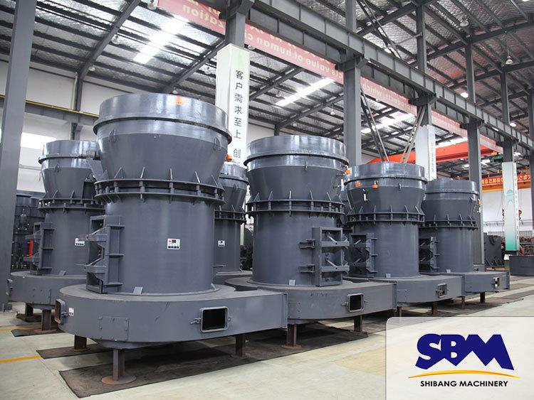 低压超细磨粉机 可磨长石、方解石、滑石、重晶石、莹石
