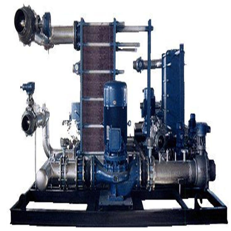 锅炉配套供暖设备 板式换热器 供暖换热 间壁式换热器