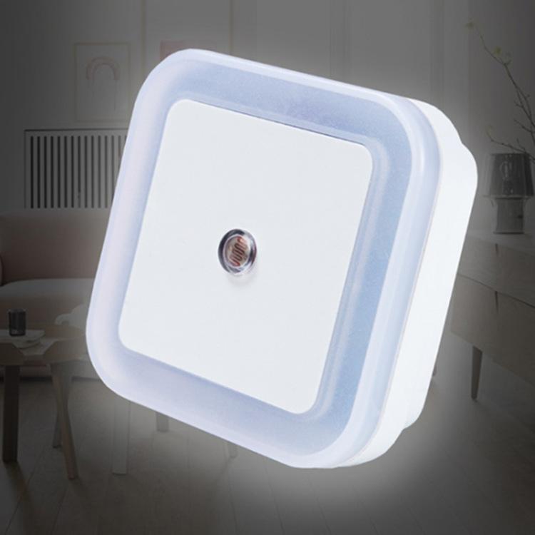 创意礼品插电节能光控小夜灯 LED led灯 插座供电