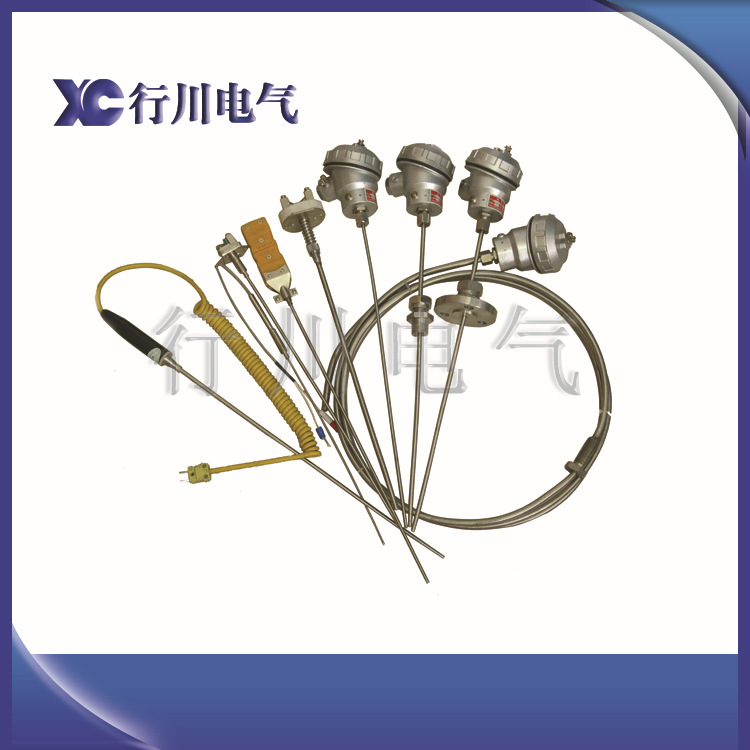 K型热电偶 多种可选择 按需定制