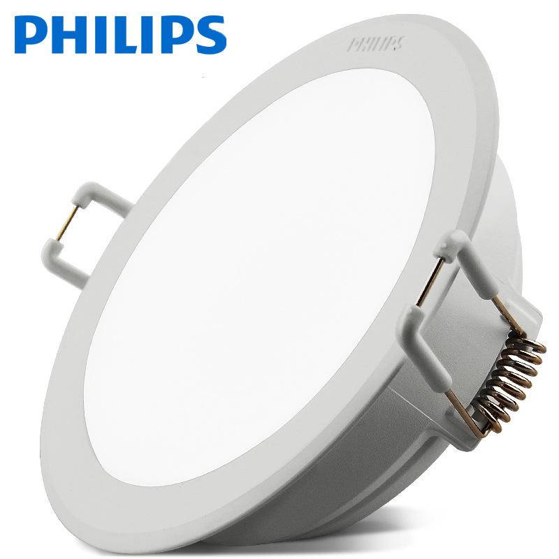 闪耀LED筒灯2 Philips/飞利浦 PMMA 贴片式