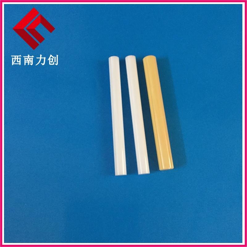 氧化铝精细陶瓷圆棒整机精加工厂家