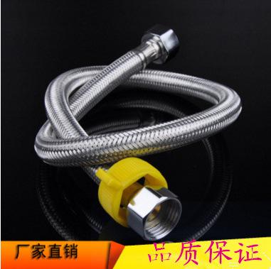 高压防爆不锈钢丝金属编织软管